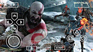 GOD OF WAR GAME IN 90MB