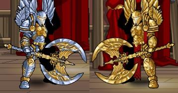Aqw Paladin Armor