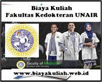 Biaya Kuliah Fakultas Kedokteran UNAIR 2017/2018