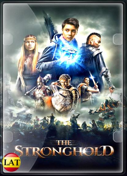 Stronghold, el Gigante de Piedra (2017) DVDRIP LATINO