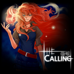 Calling (Jeigun) Manga