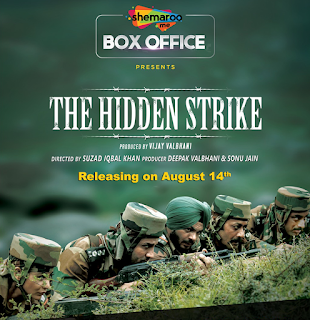 The Hidden Strike 2020 Download 1080p WEBRip