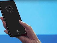 Vivo Mengalahkan Apple Ke Tes Pemindai Sidik Jari Di Bawah Layar