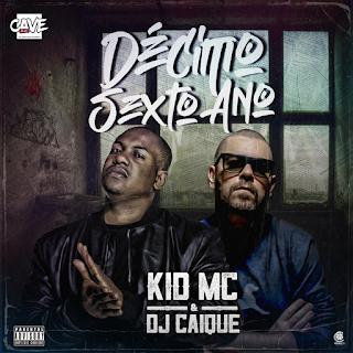 Kid MC & Dj Caique - Atribuição Poética (2020) BAIXAR MP3