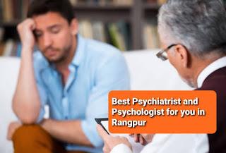 Psychiatrist in Rangpur