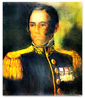 General Bento Gonçalves de Silva