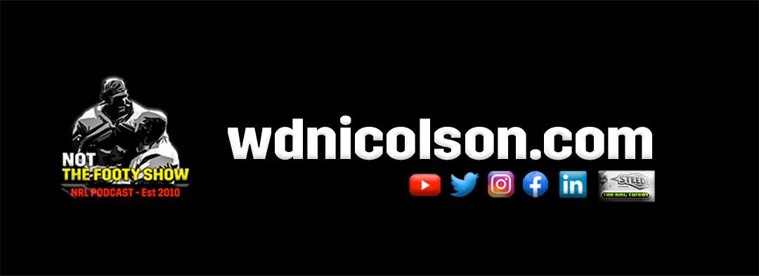 wdnicolson.com