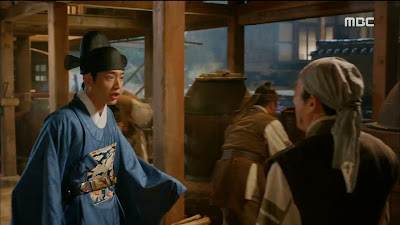 Splendid Politics Hwajung episode episode 11 review recap Cha Seung Won Gwanghae Yi ICheom Jung Woong In Lee Yeon Hee Jungmyung Hawi Seo Kang Joon Hong Joo Won Kang In Woo Han Joo Wan Kim Gae Shi Kim Yeo Jin Yi Ja kyung Gong Myeong Kang Joo Sun Jo Sung Ha Hawgidogam Queen Inmok Shin Eun Jung Heo Gyun Ahn Nae Sang Choi Moo Sun
