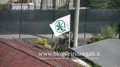 Foto Bandiera della Padania