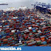 """Gran parte de los test realizados en el Puerto de Algeciras resultan ser """"falsos positivos"""""""