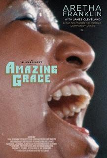 Aretha Franklin – Amazing Grace Legendado Online