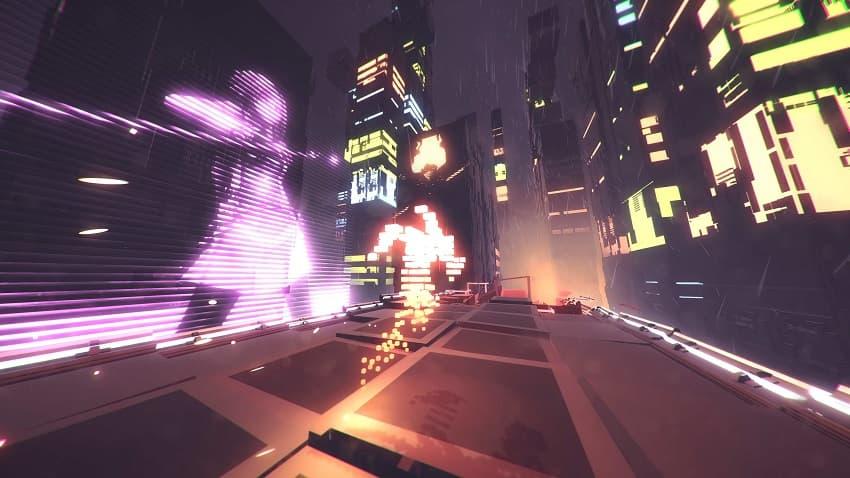Киберпанковская метроидвания Recompile выйдет на новом игровом поколении в 2020 году