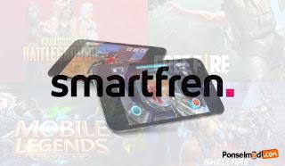 APN Smartfren 4G Game Online 2021, Stabil dan Anti Lag