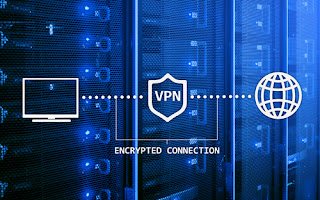 How to create your own VPN in 30 mins