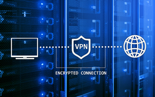 How to make your own VPN for free in 30 mins