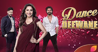 Dance Deewane 2019 Audition
