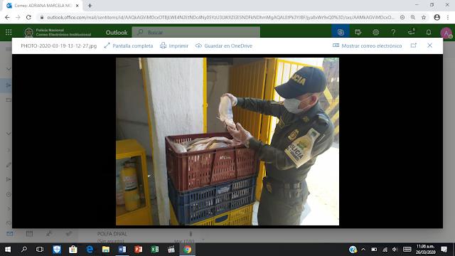 En La Paz incautaron MIL 100 kilos de pescado
