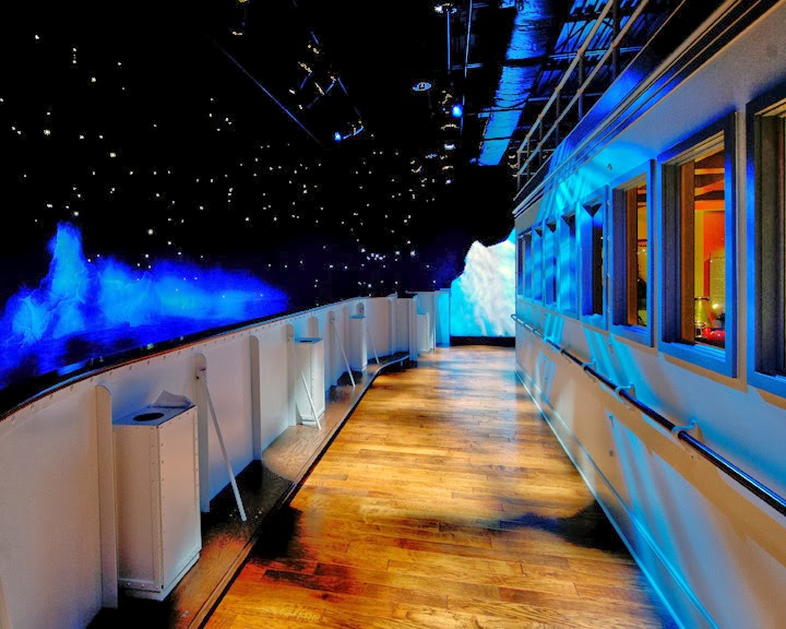 Titanic Museum Attraction News and Events.: 24 Christmas ...