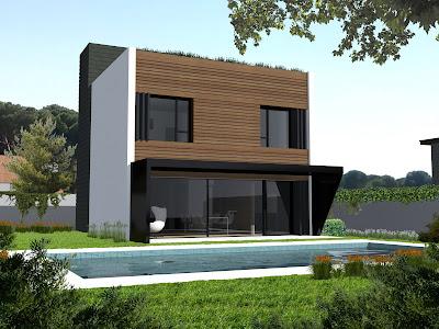 módulos, vivienda modular, casa, construcción