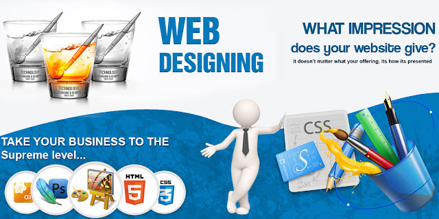 Web Designing Company in Nigeria, Web Development Company in Nigeria