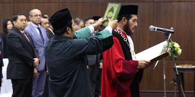 Hakim MK Diyakini Bakal Bertindak Adil dalam Sidang Gugatan Pilpres 2019