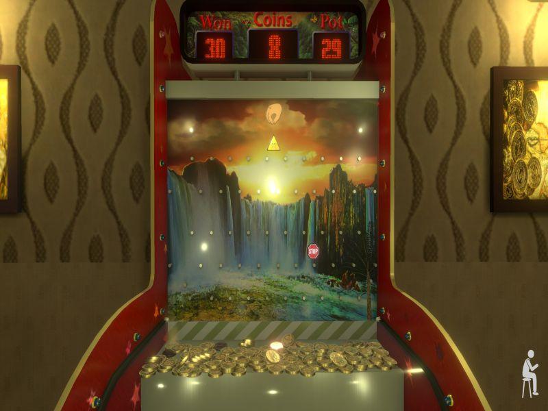 Download MoneyFalls Coin Pusher Simulator Game Setup Exe
