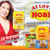 AI AI DE LAS ALAS RENEWS CONTRACT AS HOBE NOODLES ENDORSER FOR THE 5TH TIME, DECIDES NOT TO GO ON WITH PLANNED PREGNANCY NEXT YEAR