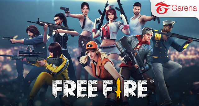 Cheat Free Fire Mobile Garena VIP