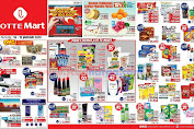 Katalog Promo Lottemart Weekend 23 - 26 Januari 2020