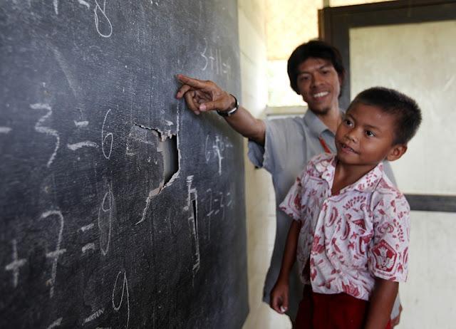 5 Kompetensi Yang Harus Dimiliki Untuk Menjadi Guru Masa Kini