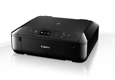 Canon Pixma MG5750 Software Driver Download