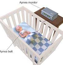 Infants are regularly observed for check any symptoms of AOP. The infant's heart beat is checked by the cardio-respiratory monitor, this device is also recognized as A/B or apnea/bradycardia monitor.  A beep echo, whenever an infant stops breathing for the preset time period and a caretaker right away test the infant for any symptoms of trauma.