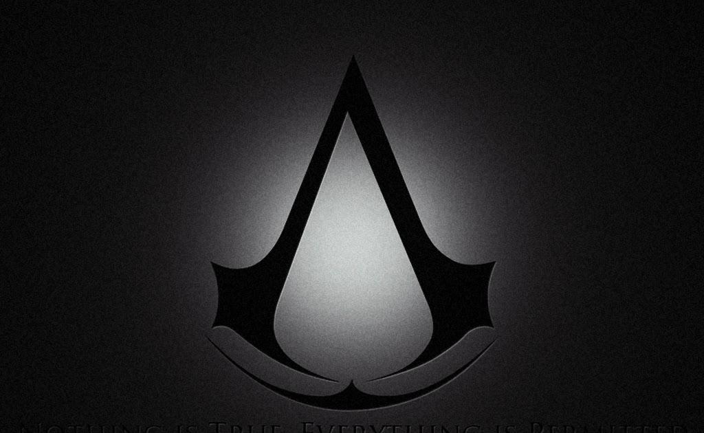 Gambar Unik Wallpapers Unik Assassins Creed Brotherhood Logo