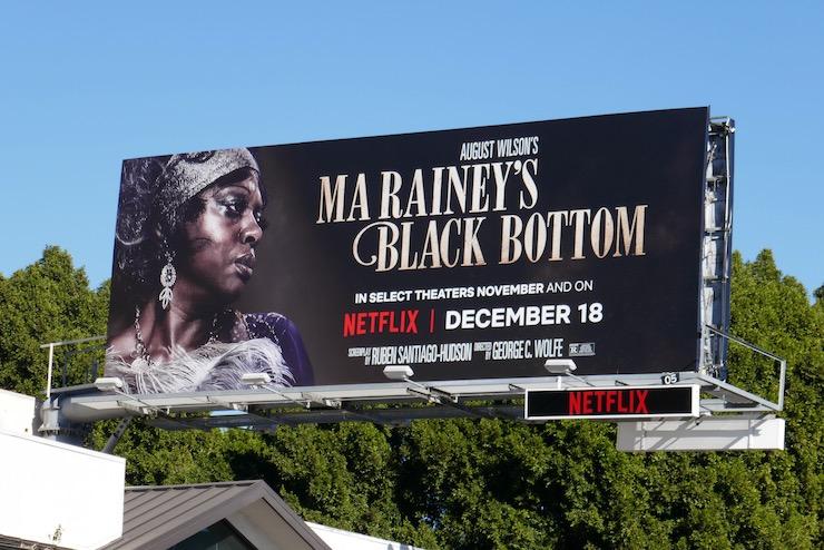 Viola Davis Ma Raineys Black Bottom billboard