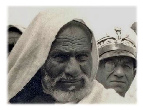 عمر المختار.. القائد العربي الليبي الذي كان أسطورة زمانه