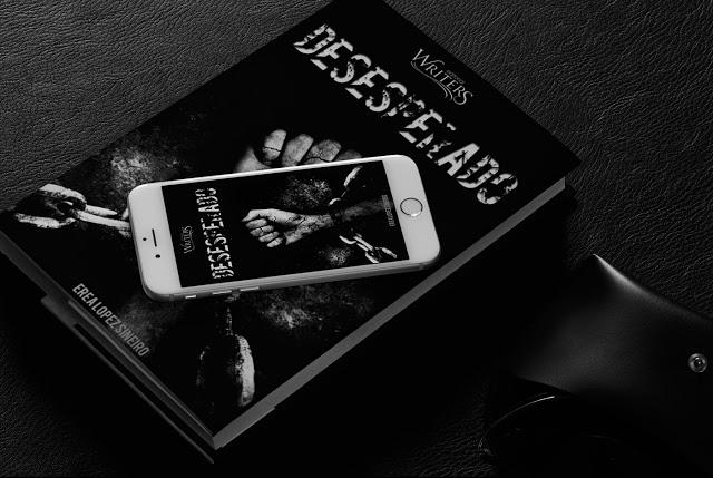 Novela Desesperado, de Erea López Sineiro - Cine de Escritor
