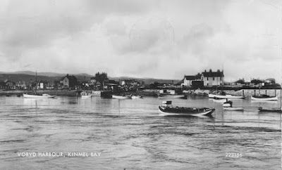 Foryd Harbour, Rhyl