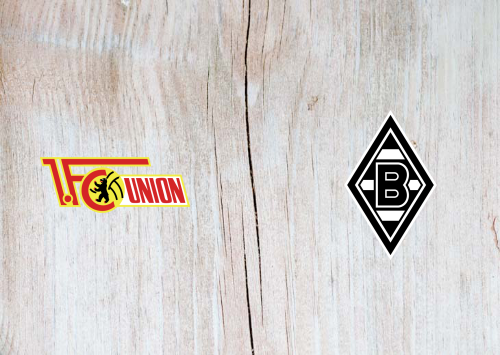 Union Berlin vs Borussia M.gladbach -Highlights 23 November 2019