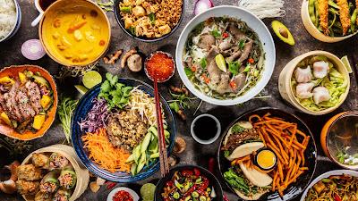 Ventajas sobre la comida preparada online