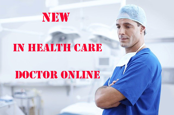 healthcare - Find out what's new in healthcare