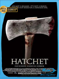 Hatchet [2006]HD [1080p] Subtitulado[GoogleDrive] SilvestreHD