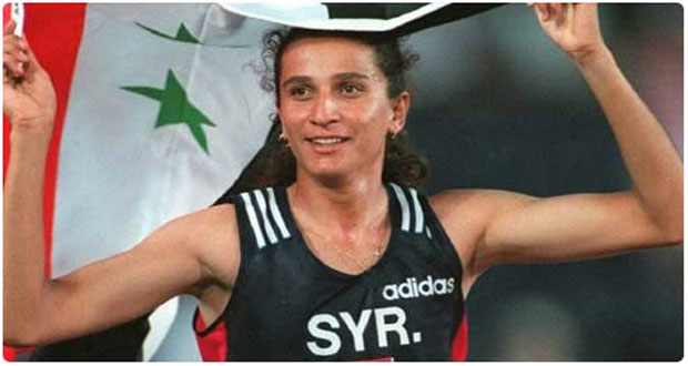 Olympic Century: Ghada Shouaa - The One and Only, Pt. 2