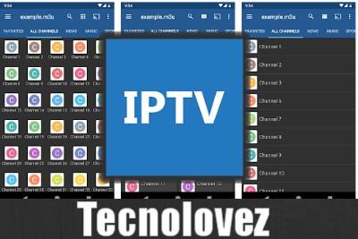 IPTV - Come scaricare liste gratis e configurare l'applicazione IPTV su Android