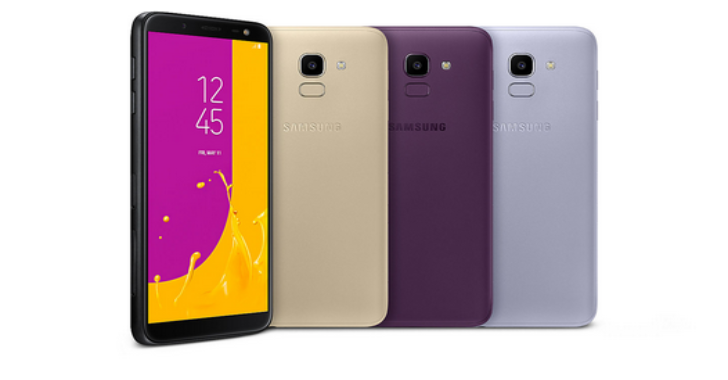 Samsung Galaxy J6 Starts Receiving Android 10 Update