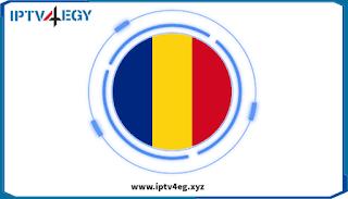 Free Romania iptv m3u playlist links