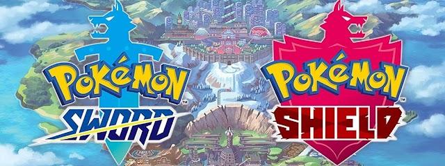 Confira a localização das Technical Machines em Pokémon Sword e Shield