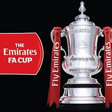 Jadwal Pertandingan dan Hasil Undian 32 Besar Piala FA. Laga Big Match Arsenal vs Manchester United