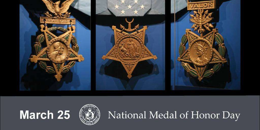 National Medal of Honor Day Wishes Images download