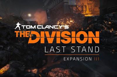 """כדור אחרון בקנה - סיקור ההרחבה """"Last Stand"""" של The Division"""
