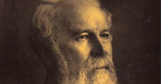 J. C. Ryle - A man of influence